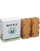 ヤマト箱720ml/ワイン2本